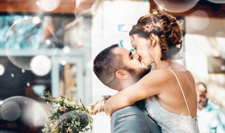 Photographe professionnelle mariage à Pesmes près de Dole