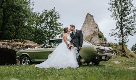 Photographe mariage Besançon