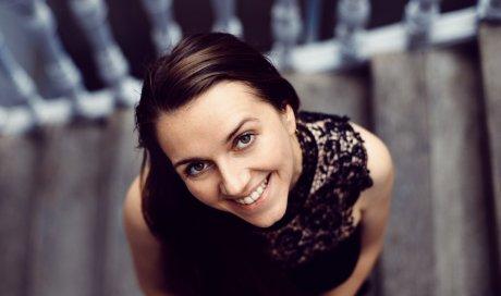 Photographe professionnelle portrait femme Besançon