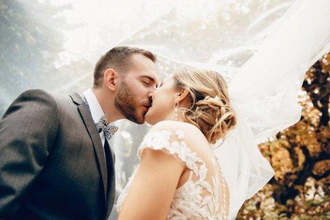 Photographe mariage à Besançon