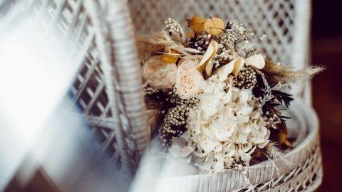 Photographe de mariage shooting d'inspiration mariage à Besançon