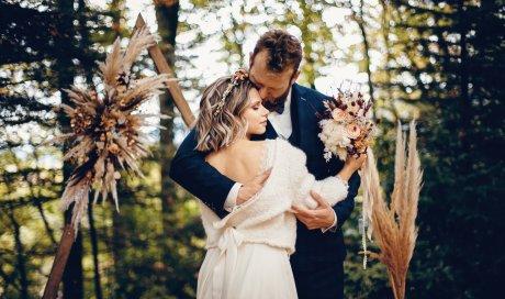 Photographe professionnelle mariage Besançon