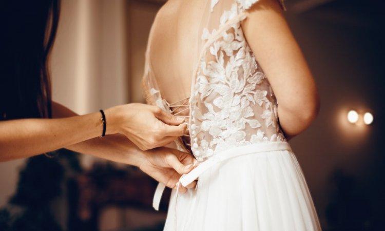 Tails Photographie - Céline Jean préparatifs mariage Besançon