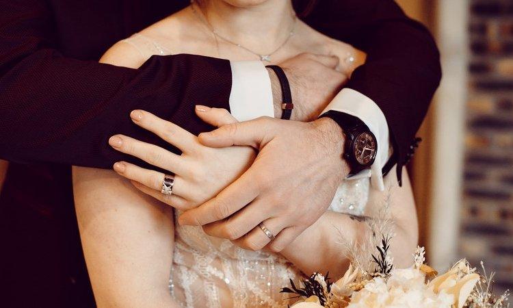 Tails Photographie - Céline Jean Shooting portrait de mariage Besançon