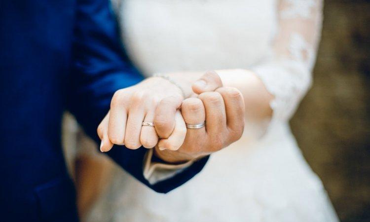 Reportage Mariage champêtre