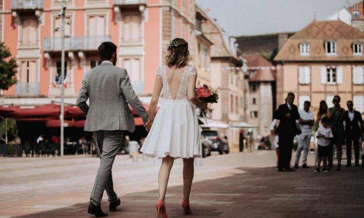 Reportage Mariage à Belfort